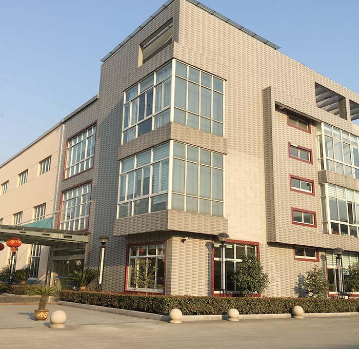 Trioflor Офисное Здание